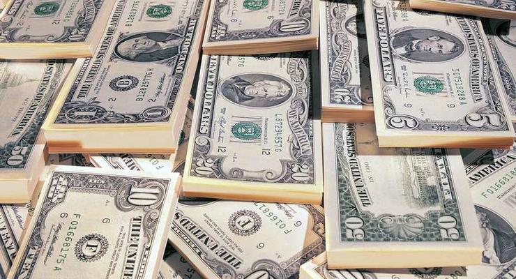 Курс гривны на открытии межбанка - 25,65 грн/$