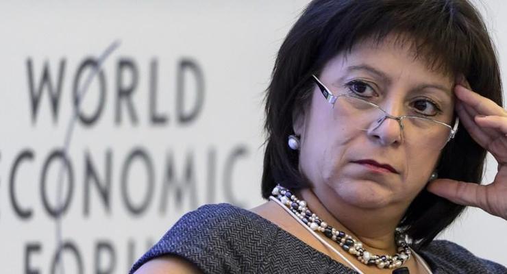 Проект налоговой реформы будет передан Нацраде реформ - Яресько