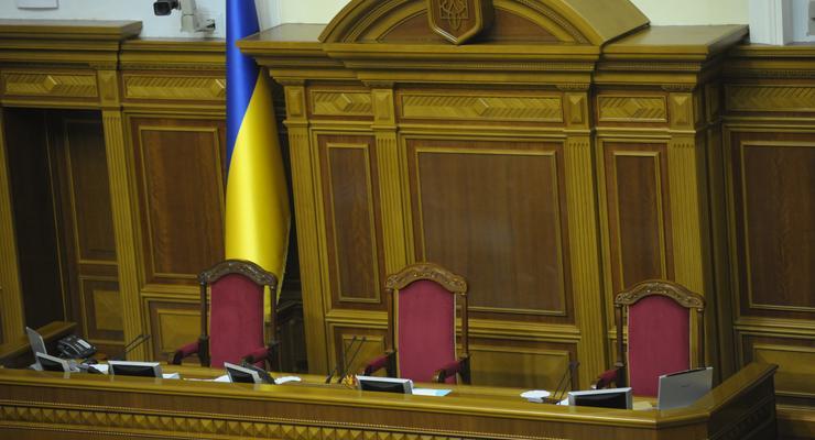 Какие законы для реформ принимала Верховная Рада в ноябре