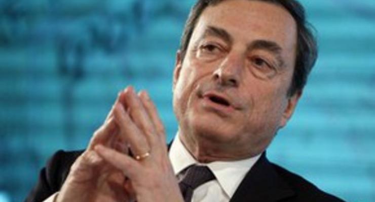 ЕЦБ готовит новые шаги в рамках программы QE