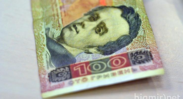 Что можно купить на 100 гривен в разных странах