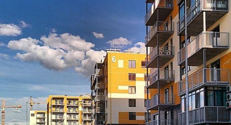 Moody's изменило рейтинг Украины с негативного на стабильный