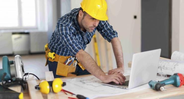 В Украине подорожали строительные услуги
