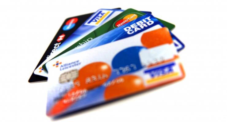 Карточные пакеты ведущих банков