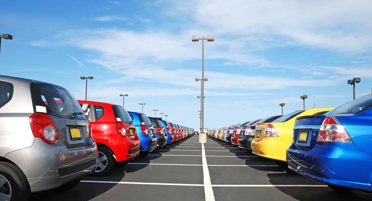 Налоги на покупку и владение автомобилем постоянно растут