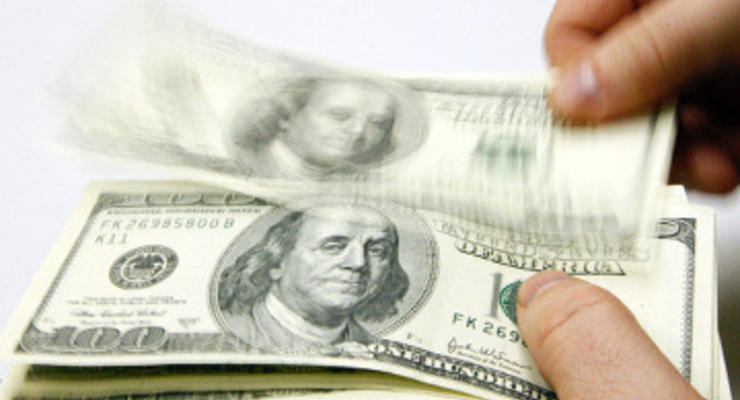 Межбанк открылся курсом 21,32 грн/$