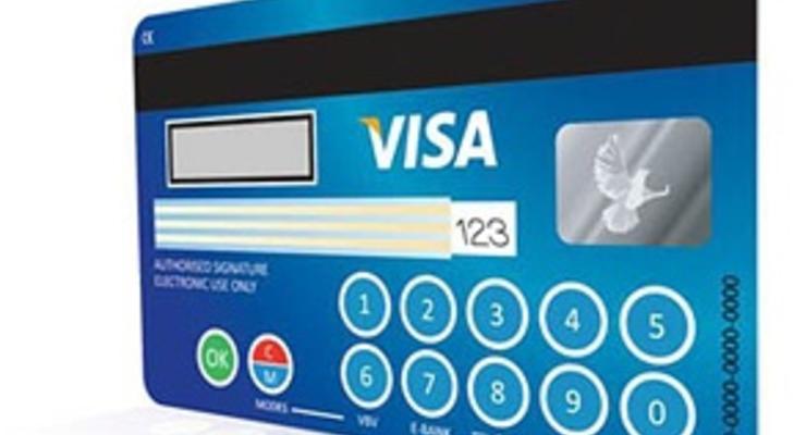 Visa отказывается от гарантиий обслуживания карт российских банков с 1 октября