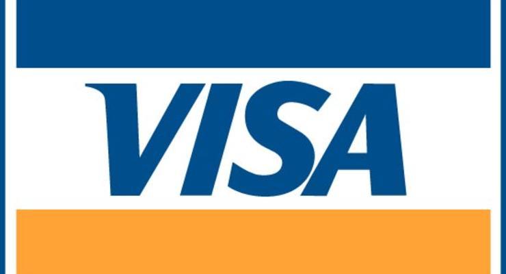 """VISA International выразила желание сотрудничать с """"Укрпочтой"""""""