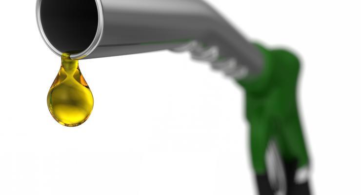 Цены на бензин снизились за прошлую неделю