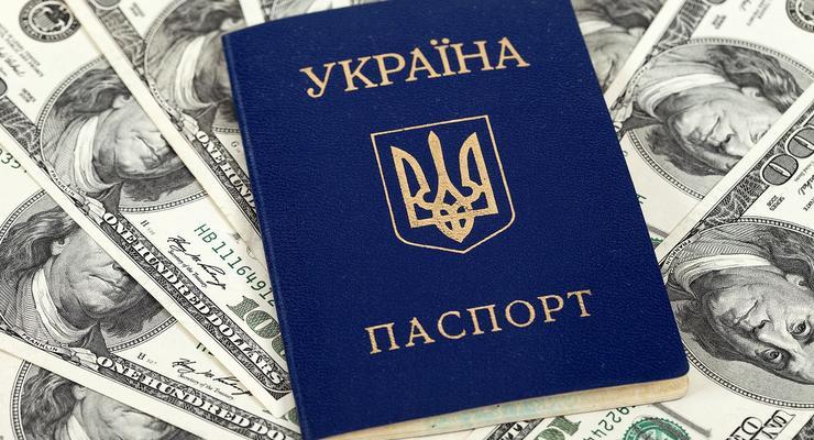 Как перевести валюту за рубеж