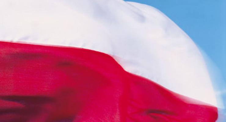 Польша выделит Украине EUR100 кредита