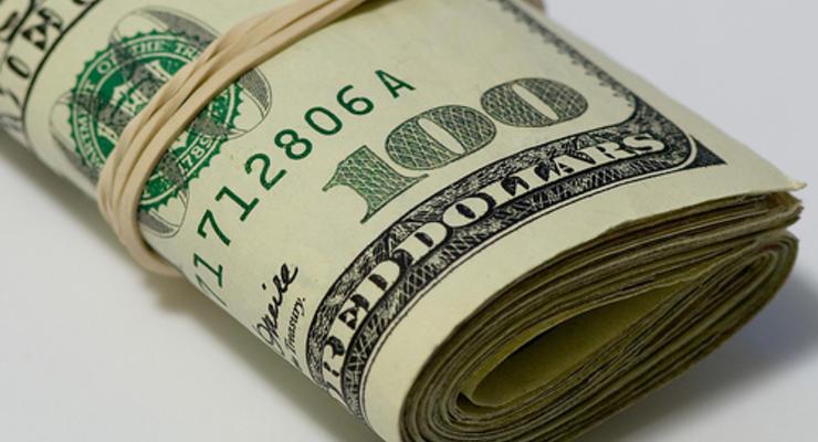 Доллар на межбанке подорожал до 22,23 грн/$