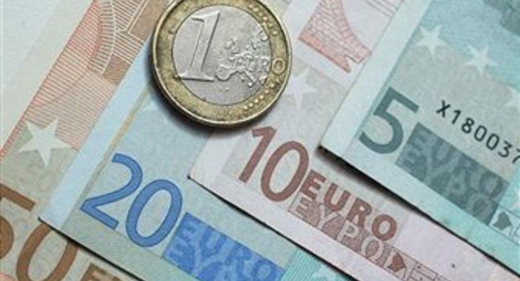Курс евро - снова вниз
