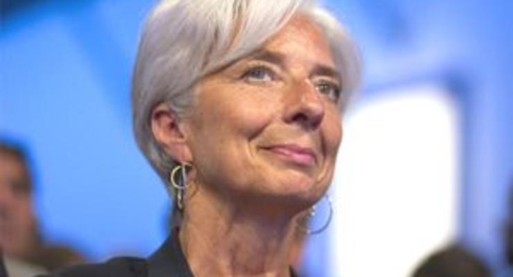 МВФ позитивно оценил условия реструктиризации долга Украины