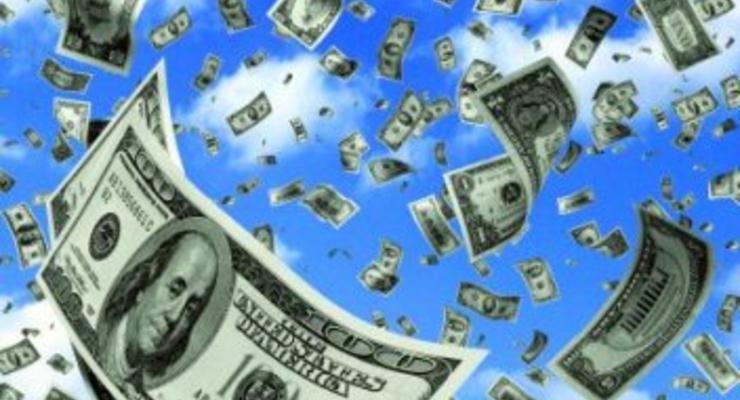 Курс на межбанке вернулся к 21,65 грн/$
