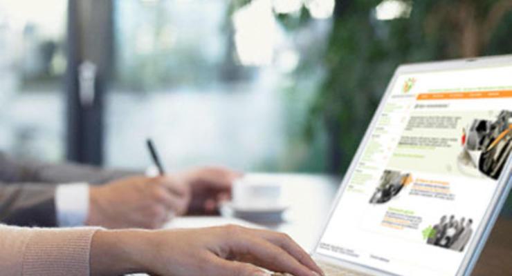 Сервис интернет-эквайринга для бизнеса от украинских банков