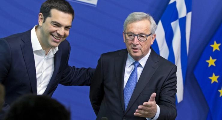 Евро пока держится