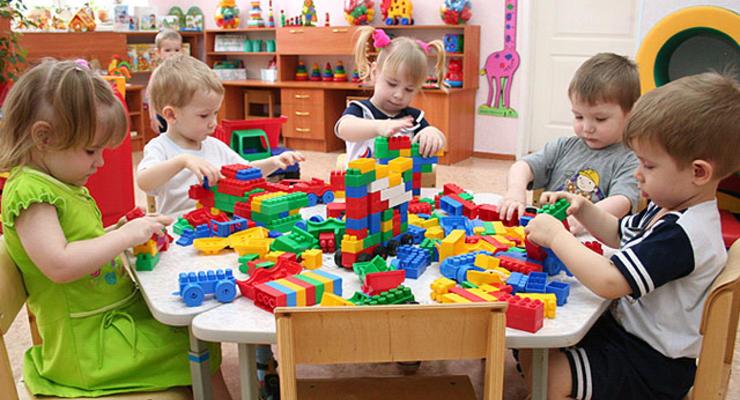 Школы и детсады не будут платить налог на недвижимость