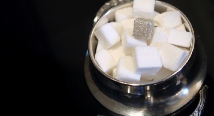 Минагропрод хочет отменить минимальные цены на сахар