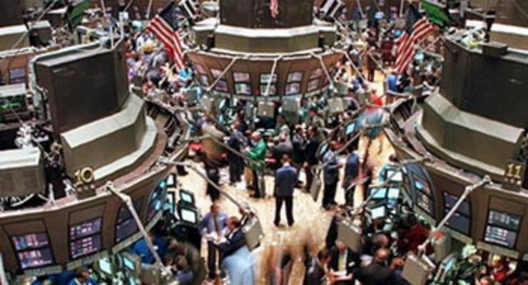 Фондовый рынок Китая стабилизируется