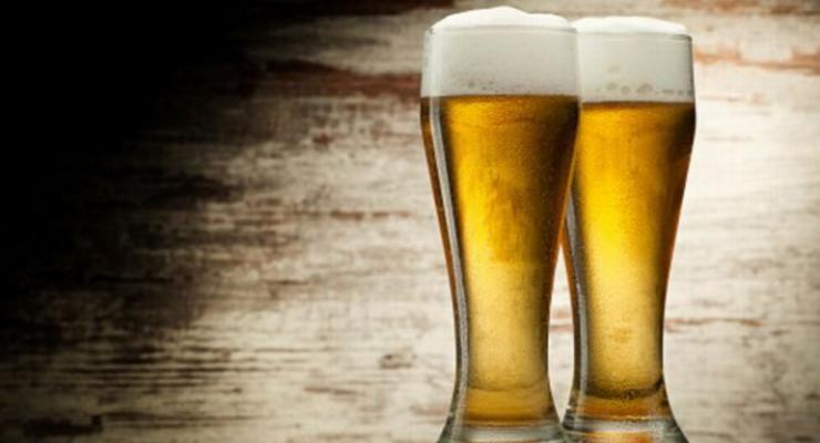 Пиво в Украине признали одним из самых дешевых в мире