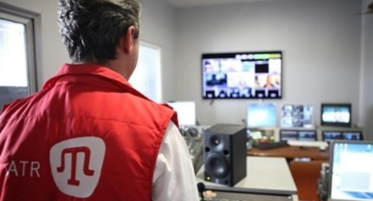 Крымскотатарский телеканал АТR возобновил вещание в Киеве