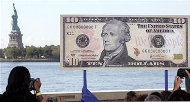Межбанк закрылся легким подорожанием доллара