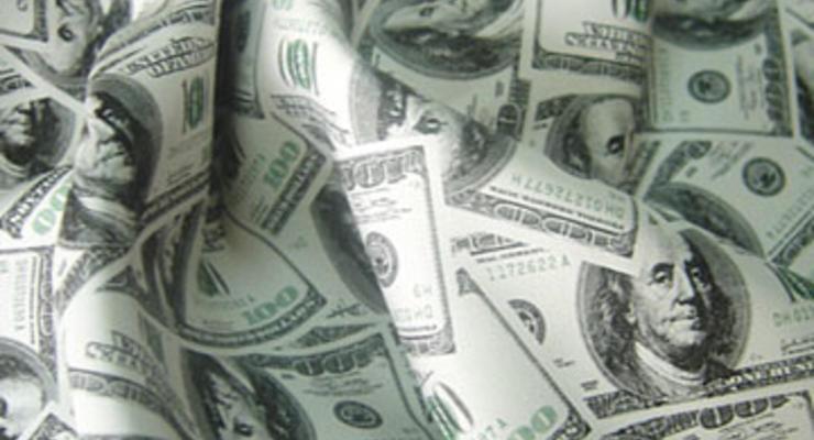 Межбанк зарылся курсом 21,04 грн/$