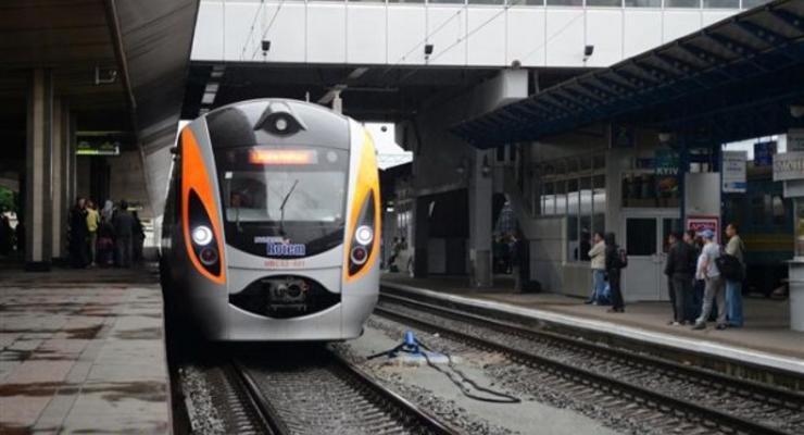 Wi-Fi появился в одном из поездов Hyundai