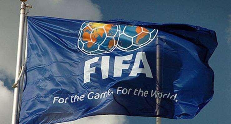 Чемпионаты мира по футболу 2018 и 2022 переносить не будут
