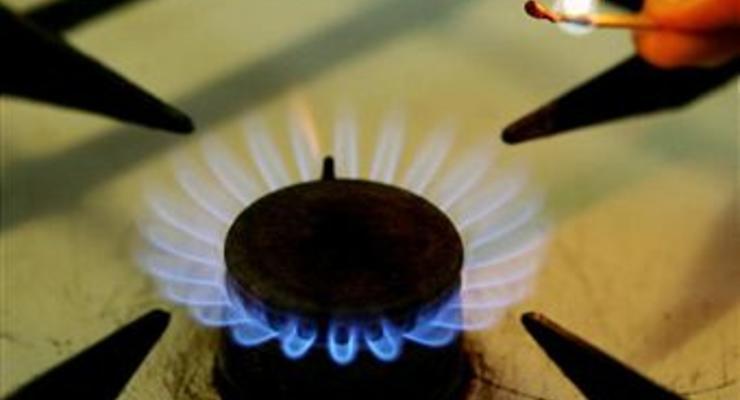 Кабмин снизил нормативы потребления газа населением без счетчика