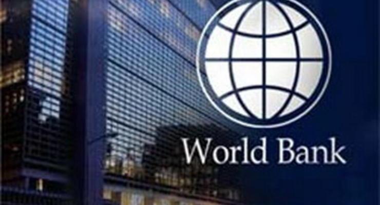 Всемирный банк оценивает падение украинской экономики в текущем году на 7,5%
