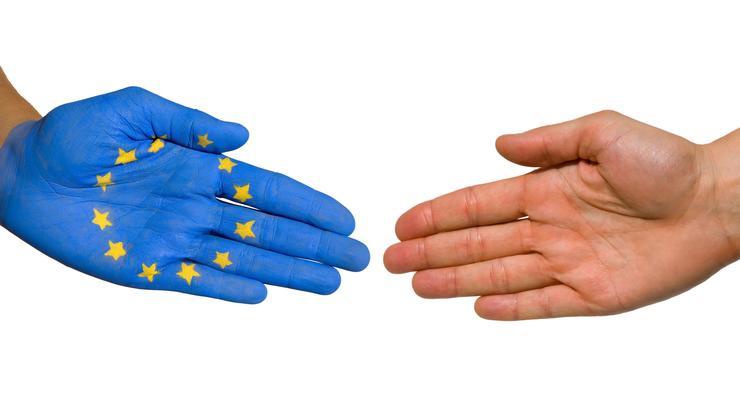 Украина может получить первые транши макроэкономической помощи в этом году