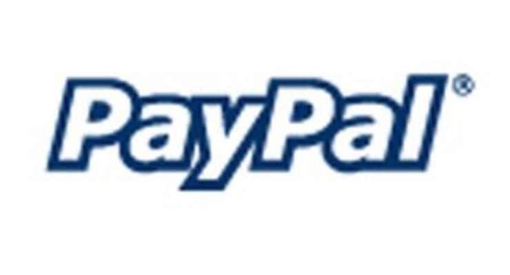 Система PayPal может выйти на рынок Украины
