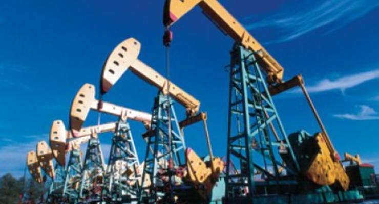 Цена на нефть марки Brent снизилась до $63,09 за баррель