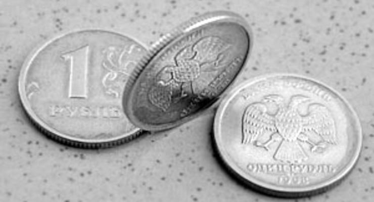 """На """"Московской бирже"""" доллар и евро растут"""