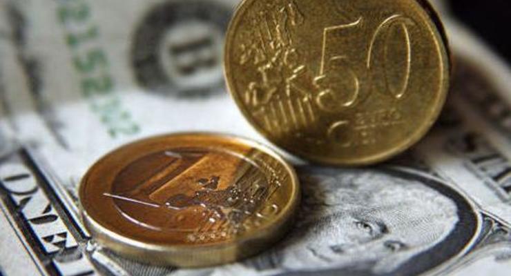 Курсы европейских валют к доллару США на 17 апреля 2015 года