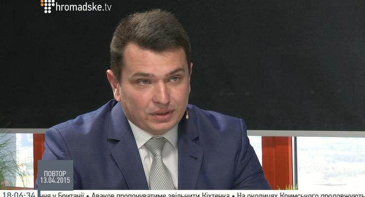 Президент назначил главой Антикоррупционного бюро