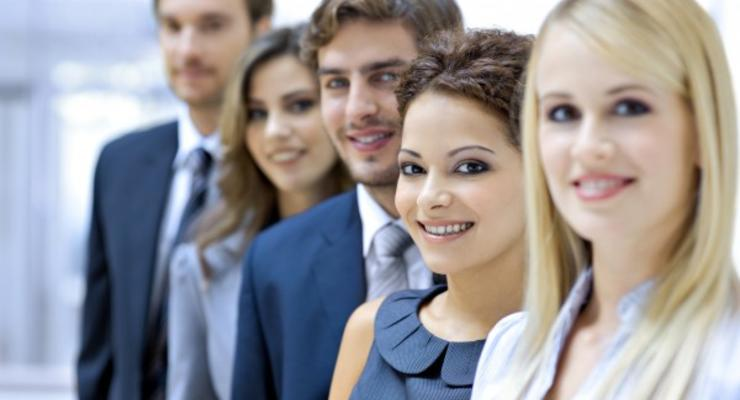 На что ориентируются молодые специалисты при выборе работы