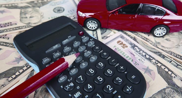 Автокредиты для бизнеса?