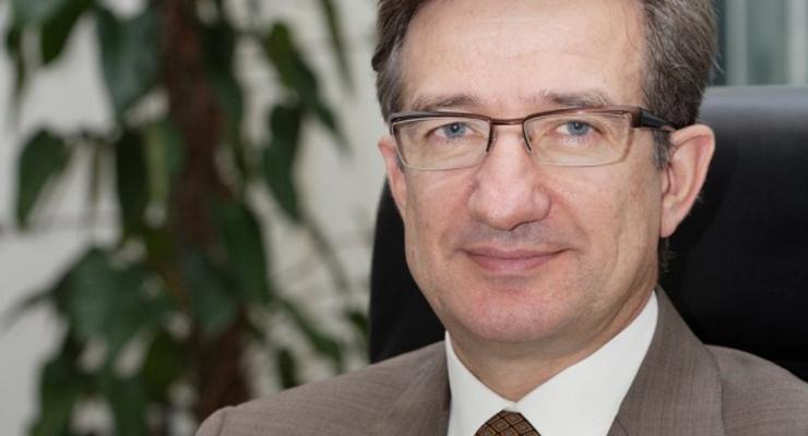 Бывший донецкий губернатор Тарута заработал 12 миллионов за год