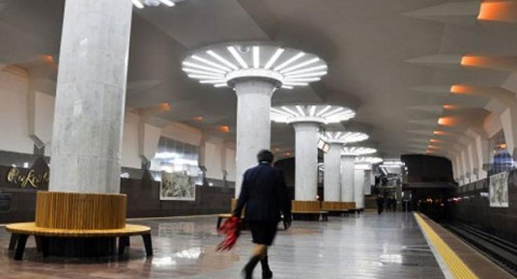В харьковском метро тестируют 3G