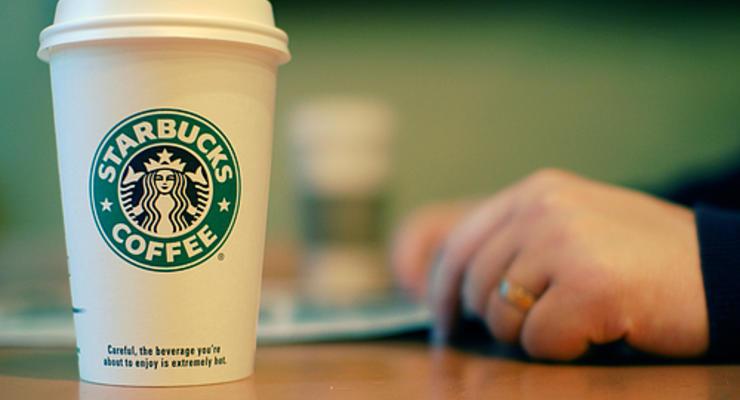 ЕС начал расследование финансовых выплат Starbucks