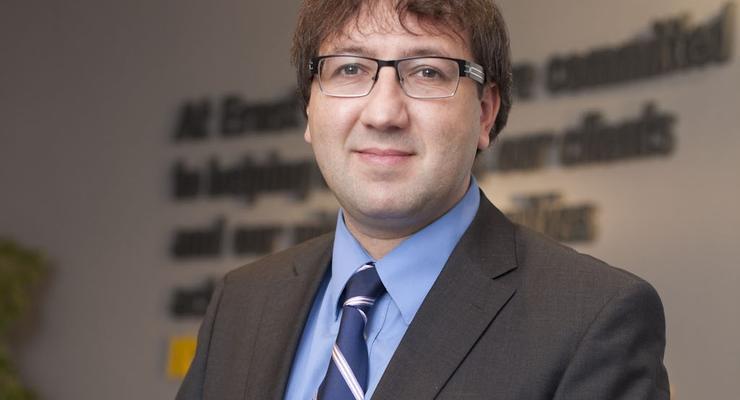 Алексей Кредисов - о молодых предпринимателях