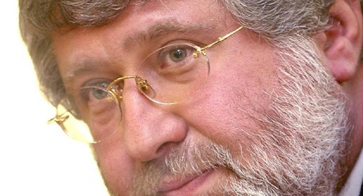 Глава Днепропетровской обладминистрации Игорь Коломойский подал в отставку