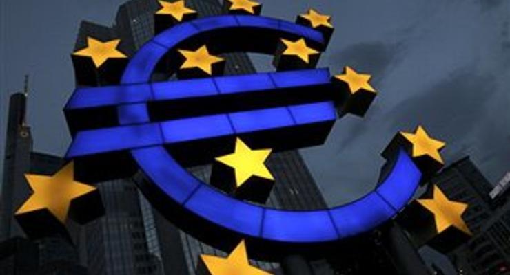 ЕЦБ опустил евро до 1.0578 долларов