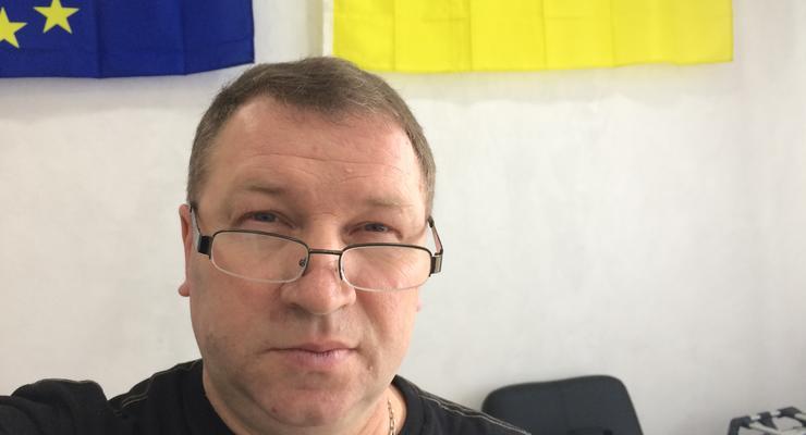 Игорь Власюк - о курсе гривны