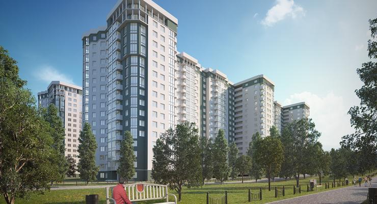 Как изменились цены на вторичную недвижимость Киева в феврале?