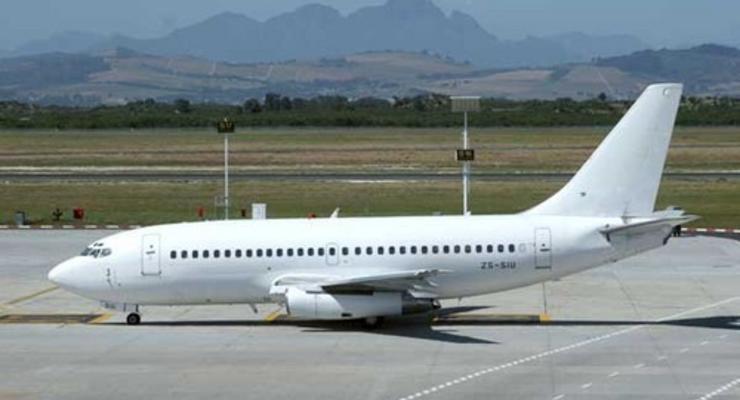 Производство самолетов Boeing модели 777х начнется в 2017 году