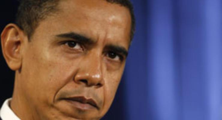 Барак Обама проведет телеконференцию с европейскими лидерами о ситуации в Украине